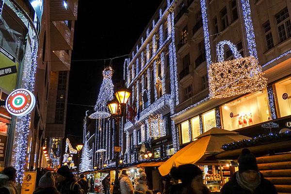 Backpack Nerd - Нова година в Будапеща