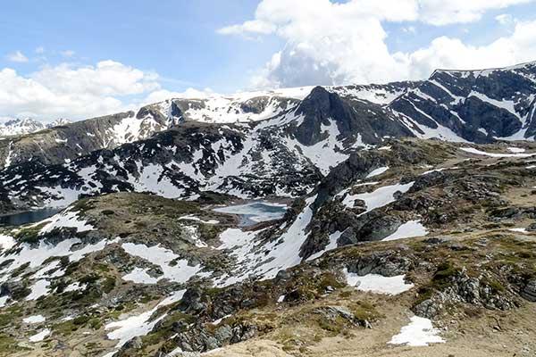 Backpack Nerd - Седемте рилски езера