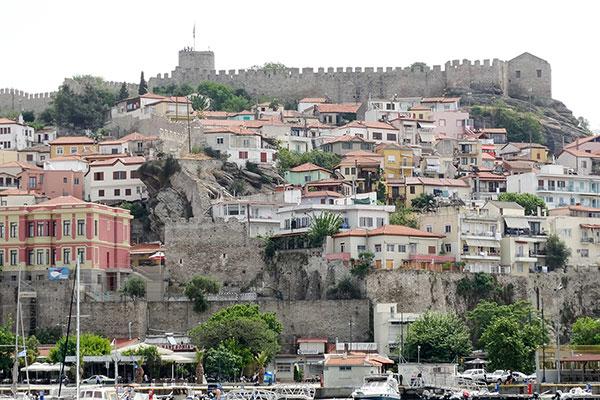 Backpack Nerd - Почивка в Кавала, Гърция