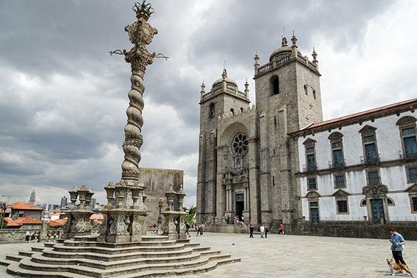 Backpack Nerd - Порто - португалската перла в два дни