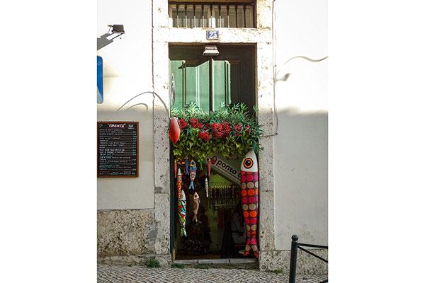Backpack Nerd - Лисабон - португалската столица в два дни