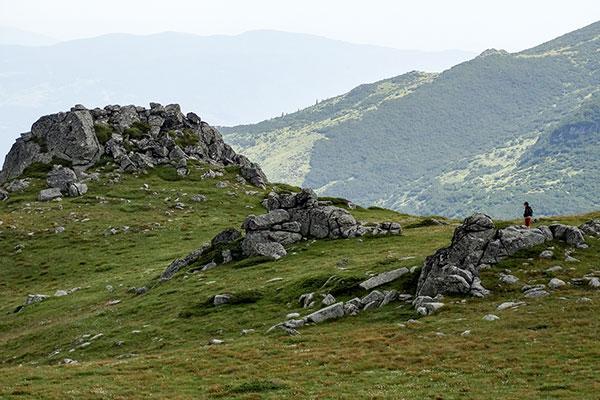 Backpack Nerd - Белмекен на квадрат - язовир и връх