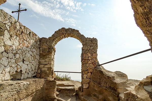 Backpack Nerd - Нос Калиакра и похабената местност Болата