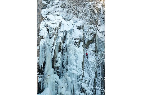 Backpack Nerd - Разходка до Боянски водопад, Витоша