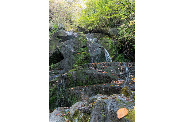 Backpack Nerd - Разходка до Алекови водопади, Витоша
