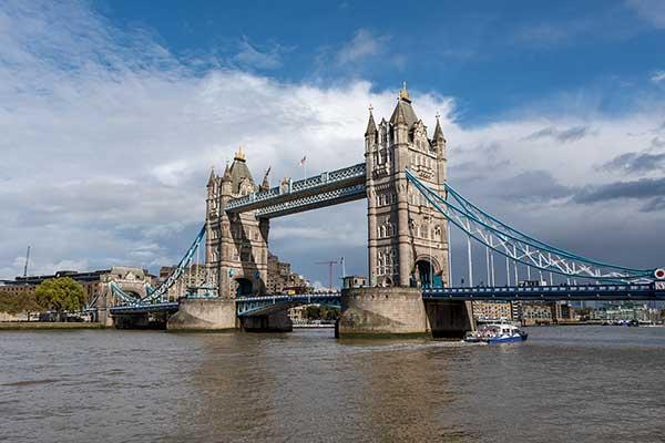 Backpack Nerd - Лондон - популярни и не чак толкова идеи за добро прекарване