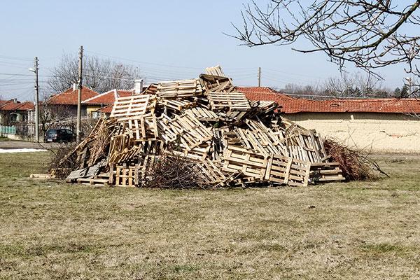 Backpack Nerd - Сирни Заговезни - Хелоуин по български и прошка