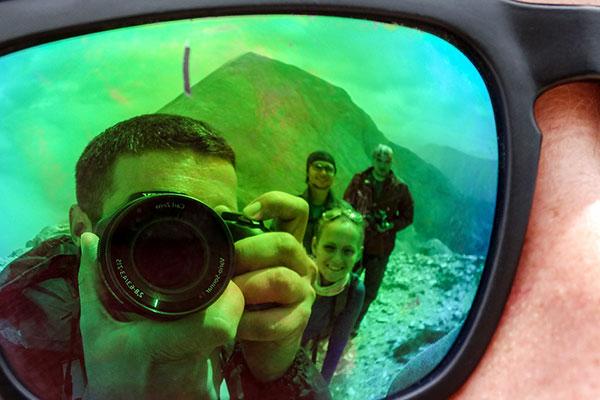 Backpack Nerd - Пирин - връх Вихрен, Кончето и още